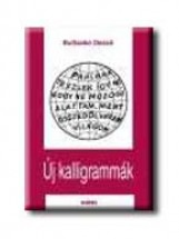 ÚJ KALLIGRAMMÁK - Ekönyv - BUSZABÓ DEZSŐ