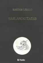 Barlangkutatás - Ebook - Kardos László