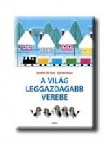 A VILÁG LEGGAZDAGABB VEREBE - Ebook - PETISKA, EDUARD-MILER, ZDENEK