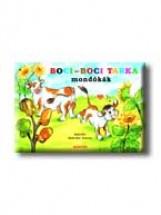 BOCI-BOCI TARKA - MONDÓKÁK - - Ekönyv - SANTOS KIADÓ