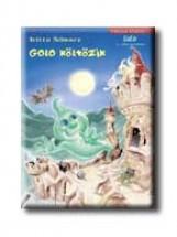 GOLO KÖLTÖZIK - Ekönyv - SCHWARZ, BRITTA