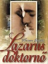 Lazarus doktornő  - Ekönyv - Nemere István