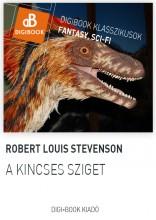 A kincses sziget - Ebook - Stevenson, Robert Louis