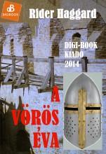 A Vörös Éva - Ekönyv - Henry Rider Haggard