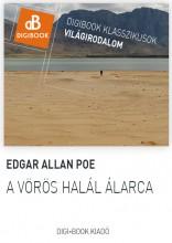 A vörös halál álarca - Ebook - Poe, Edgar Allan