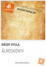 Álmoskönyv - Ekönyv - Krúdy Gyula