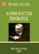 Andráscsik örököse - Ekönyv - Krúdy Gyula