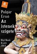 Az istenek szigete - Ekönyv - Polgár Ernő