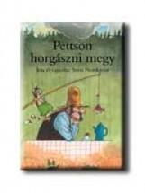 PETTSON HORGÁSZNI MEGY - - Ekönyv - NORDQVIST, SVEN