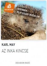 Az inka kincse - Ekönyv - May, Karl