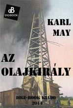 Az olajkirály - Ekönyv - May, Karl