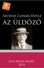 Az üldöző - Ekönyv - Conan-Doyle, Arthur