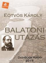 Balatoni utazás - Ekönyv - Eötvös Károly