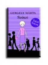 SZÖSZI - Ekönyv - GERGELY MÁRTA