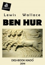 Ben Hur - Ekönyv - Wallace, Lewis
