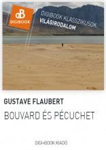 Bouvard és Pécuchet - Ekönyv - Flaubert, Gustave