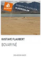 Bovaryné - Ebook - Flaubert, Gustave