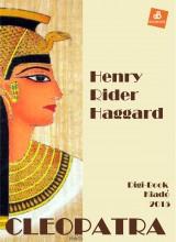 Cleopatra - Ekönyv - Haggard, Henry Rider