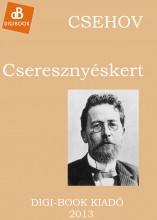 Cseresznyéskert - Ekönyv - Csehov, Anton
