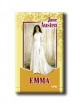 EMMA - Ekönyv - AUSTEN, JANE
