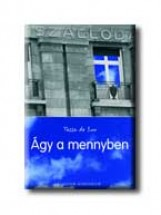 ÁGY A MENNYBEN - Ekönyv - LOO, TESSA DE