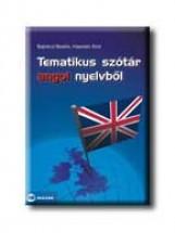 TEMATIKUS SZÓTÁR ANGOL NYELVBŐL - Ekönyv - BAJNÓCZI BEATRIX-KIRSI, HAAVISTO