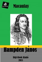 Hampden János - Ebook - Macaulay, Thomas Babington