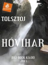 Hóvihar - Ekönyv - Tolsztoj