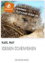 Idegen ösvényeken - Ebook - May, Karl