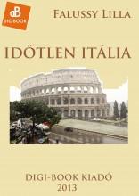 Időtlen Itália - Ekönyv - Falussy Lilla