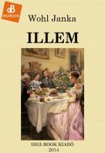 Illem - Ekönyv - Wohl Janka