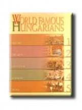 WORLD FAMOUS HUNGARIANS - VILÁGHIRES MAGYAROK - ANGOL - Ekönyv - KOSSUTH KIADÓ ZRT.