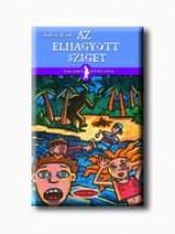 AZ ELHAGYOTT SZIGET - KALAND KÖNYVEK - - Ekönyv - BEARD, ANDREW