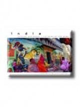 INDIA - ISTENEK GYERMEKEI - Ekönyv - BODÓ GÁBOR-KALLUS GYÖRGY