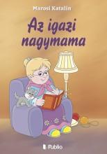 Az igazi nagymama - Ekönyv - Marosi Katalin