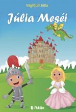 Júlia Meséi - Ekönyv - Vágföldi Júlia