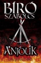 Anjouk II. - Lángmarta Dél - Ekönyv - Bíró Szabolcs