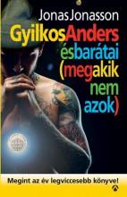 Gyilkos-Anders és barátai (meg akik nem azok) - Ekönyv - Jonas Jonasson
