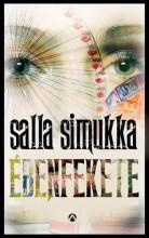 Ébenfekete - Ekönyv - Salla Simukka