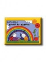 BOGYÓ ÉS BABÓCA - Ekönyv - BARTOS ERIKA