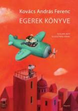 Egerek könyve - Ekönyv - Kovács András Ferenc