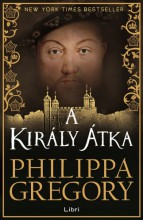A király átka - Ebook - Philippa Gregory