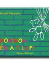 BORIBON ÉS A 7 LUFI - Ekönyv - MARÉK VERONIKA