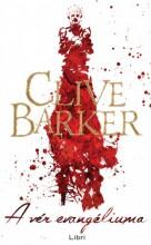 A vér evangéliuma - Ekönyv - Clive Barker