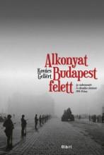 Alkonyat Budapest felett - Ekönyv - Kovács Gellért