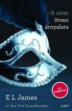A sötét ötven árnyalata - Ekönyv - E. L. James