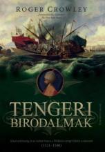 Tengeri birodalmak  - Ekönyv - Roger Crowley