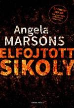 Elfojtott sikoly - Ekönyv - Angela Marsons