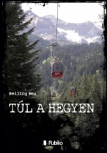 Túl a hegyen - Ebook - Heiling Bea