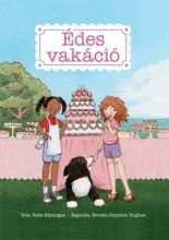 Édes vakáció - Ekönyv - Kate Hannigan
